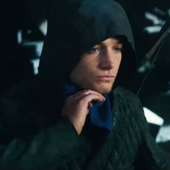 Robin Hood Movie Trailer