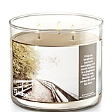 Flannel candle ($23)