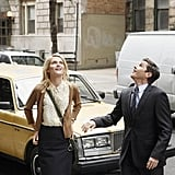 Rachael Taylor and Dave Annable on 666 Park Avenue. Photo copyright 2012 ABC, Inc.