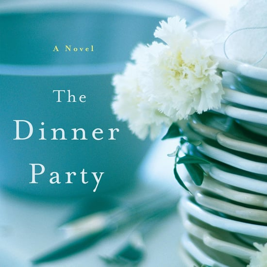 The Dinner Party by Brenda Janowitz | Book Excerpt