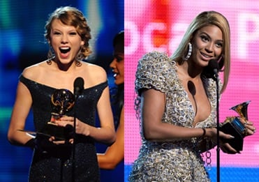 Speed Read! Grammys Sing Praises of Female Performers