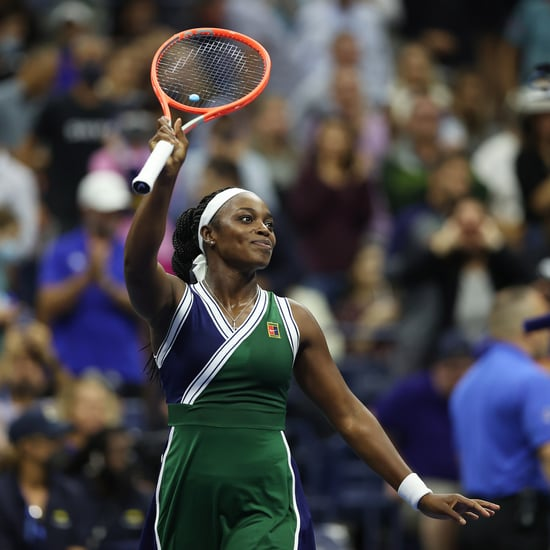 Sloane Stephens Defeats Coco Gauff at 2021 US Open