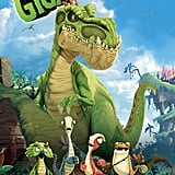 Gigantosaurus Airs on Jan. 18!