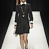 Moschino Runway Fall 2012
