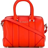 "Givenchy Micro ""Lucrezia"" Tote ($1,295)"