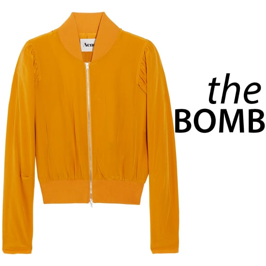 Shop All Style of Bomber Jackets with Our Best-Of Edit