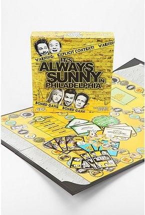 It's Always Sunny in Philadelphia Game $35