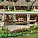 Four Seasons Resort Bali, Indonesia