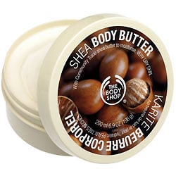 2007 Sugar Awards: Best Body Moisturizer