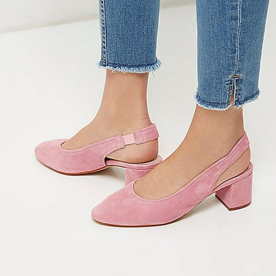 The Best Block Heels To Buy All Under $200