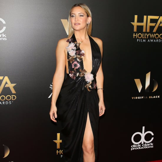 Kate Hudson at Hollywood Film Awards 2016