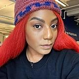 Rachael Edwards, coordinator, Social Media