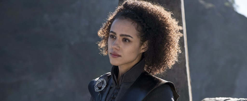 So, Are Grey Worm and Missandei a Couple or What?