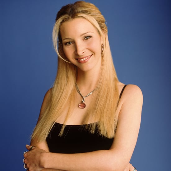 Phoebe Buffay on Friends GIFs