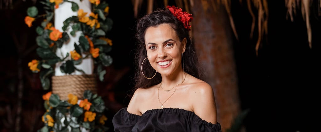 Reactions to Cass Mamone on Bachelor in Paradise 2020