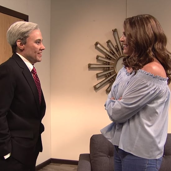 Saturday Night Live Bachelor Finale Robert Mueller Skit