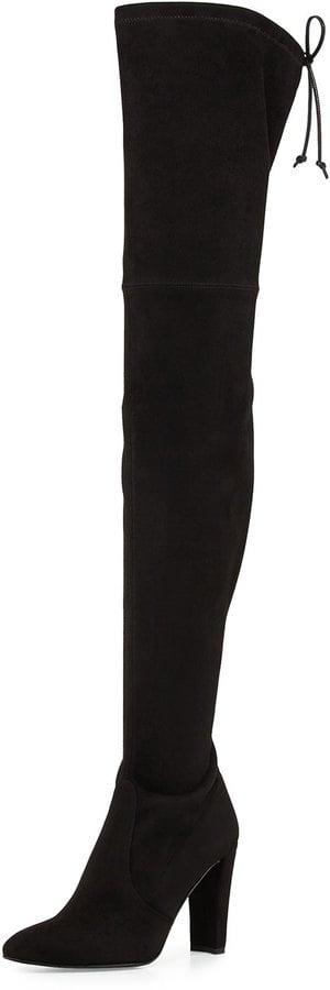 Stuart Weitzman All Legs Over-the-Knee Boot ($798)