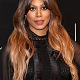 Laverne Cox as Kacy Duke