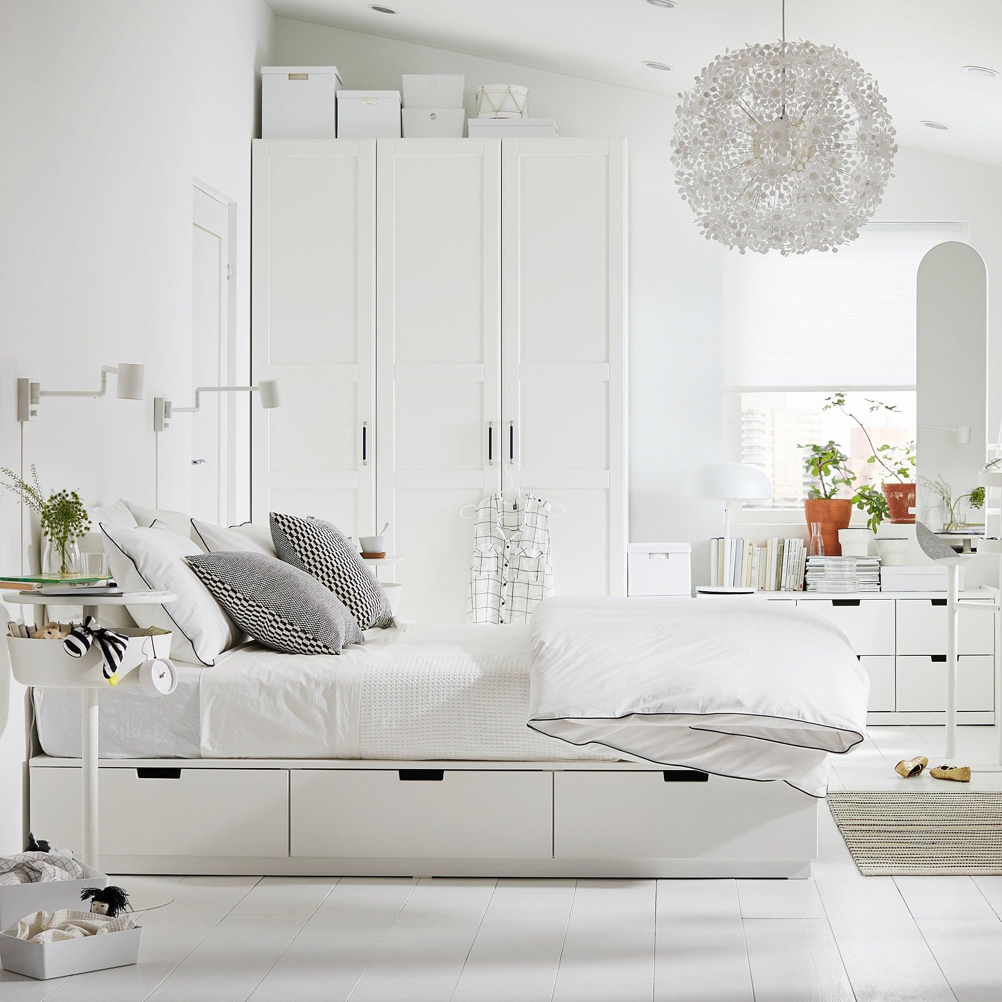 Furnishings | Ikea bedroom furniture