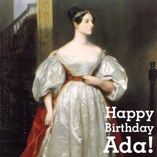 A Look at Tech Pioneer Ada Lovelace