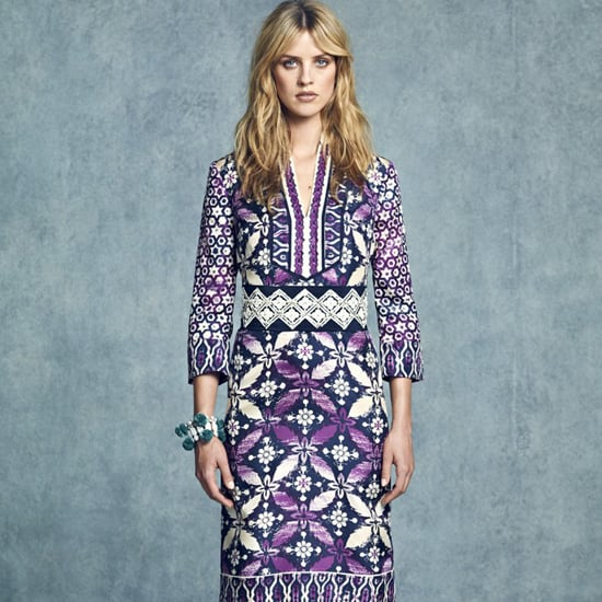 Tory Burch Resort 2013 Collection