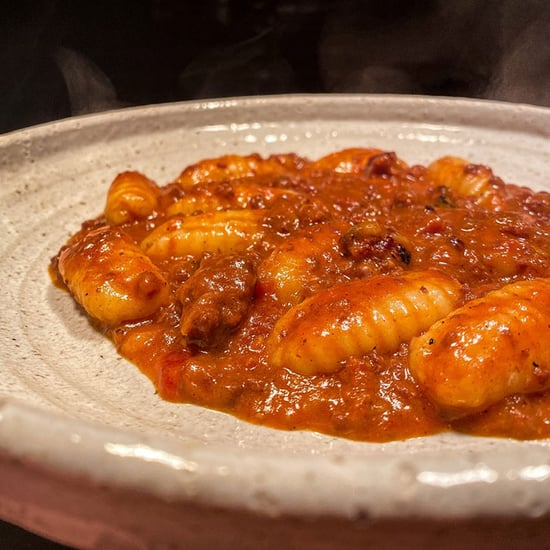 MasterChef Laura Sharrad's Gnocchi and Pork Ragu Recipe