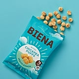 Biena Baked Chickpea Puffs in Vegan Ranch