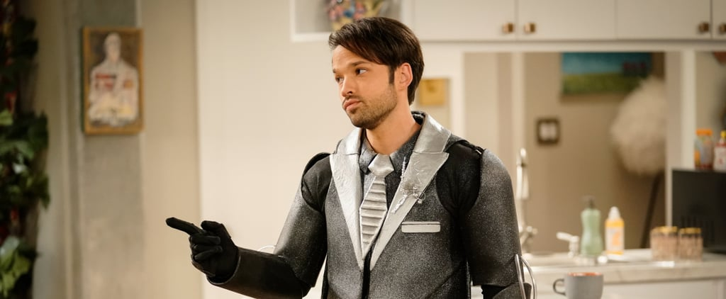 Nathan Kress Talks iCarly, Growing Up, and More