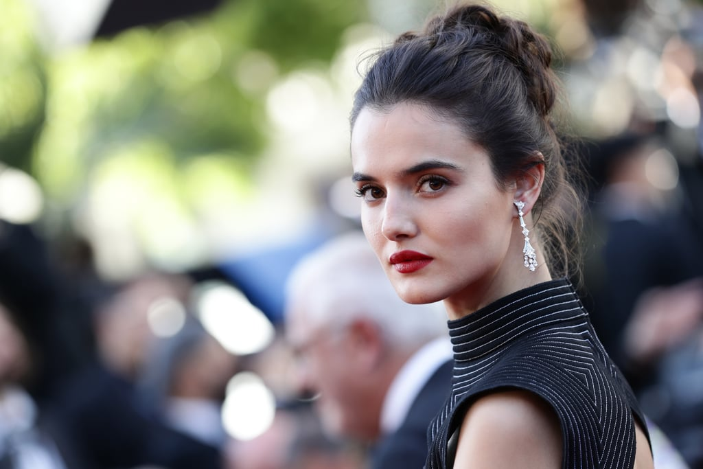 These Cannes Beauty Looks Are Bringing Back Old Hollywood Glam in the Best Way