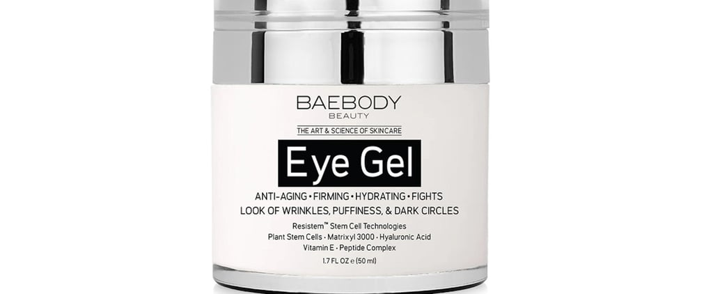 This Miracle Eye Gel Is Up 9,000% in Sales on Amazon — It Will Vanish Your Dark Circles