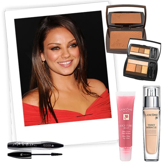 How to Get Mila Kunis's Friends With Benefits Premiere Look