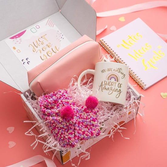 Just-Because Gifts For Him and Her