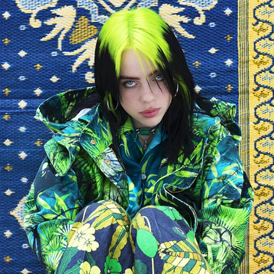 Billie Eilish Talks Stardom in Vogue's March 2020 Issue