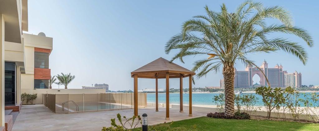 لِمَ تشترون منزلاً واحداً في دبي إن كان بإمكانكم امتلاك جزيرة بأكملها؟
