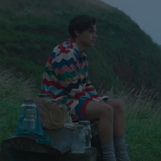 "Watch Harry Styles's ""Adore You"" Music Video Trailer"