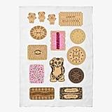 Iconic Tea Towel-Bickies ($27)
