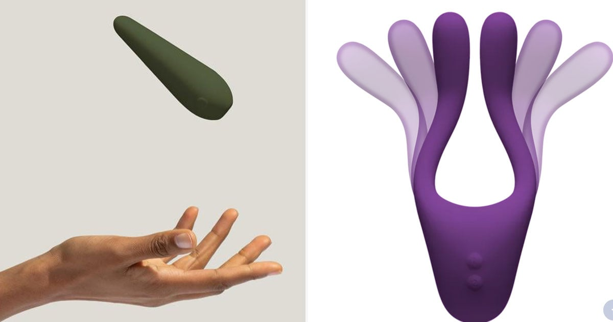 8 Gender-Neutral Sex Toys That Anyone Can Have Tons of Fun With