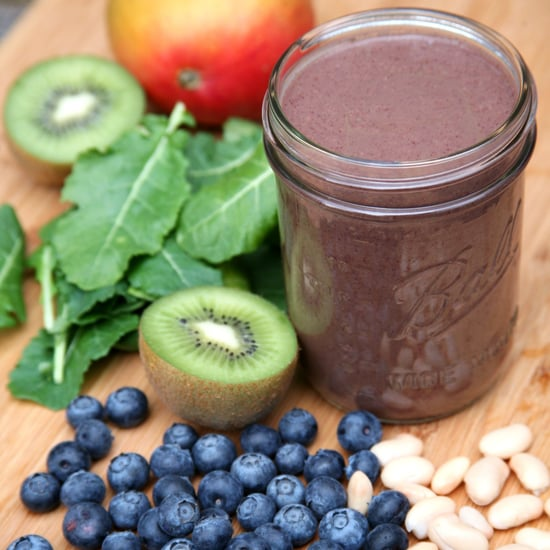 Why You Should Add Beans to Smoothies