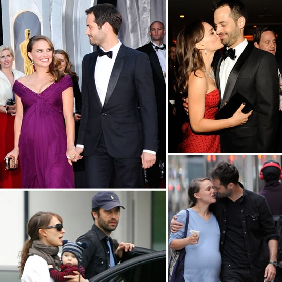 Image Gallery natalie portman and husband
