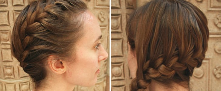 Pin This: The 5-Step Side Braid