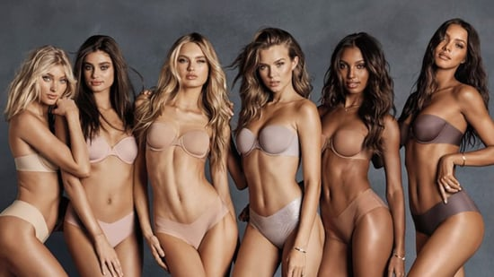 b81a576f1c317 Victoria s Secret Sexy Illusions Strapless Bras