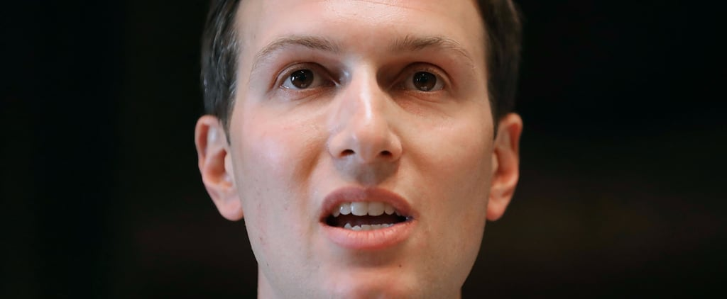 Jared Kushner Registered to Vote as a Woman in New York