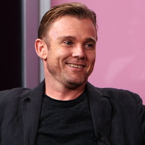 Ricky Schroder Interview on Our Wild Hearts | Video