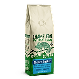 Chameleon Whole-Bean Organic Coffee in The Day Breaker