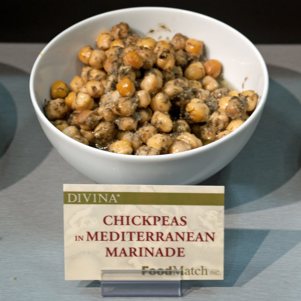 Divina Chickpeas in Mediterranean Marinade | Best Food ...