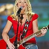 Miranda Lambert in 2003