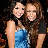 Selena Gomez and Miley Cyrus Both Dated . . .