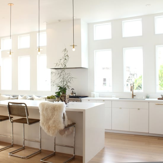 Habits of People With Clean Kitchens