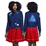 Star Trek Patches Paige Bomber ($60)