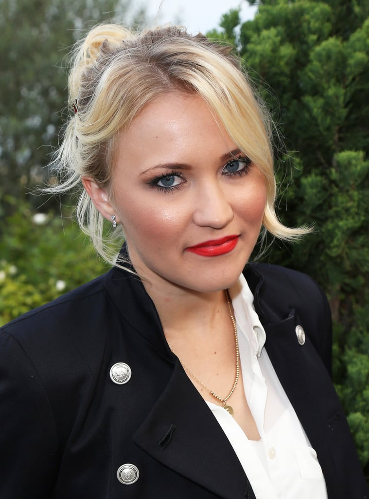 For mad emily osment sex